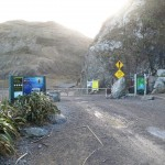 Coast Road to Sinclair Head will reopen soon.